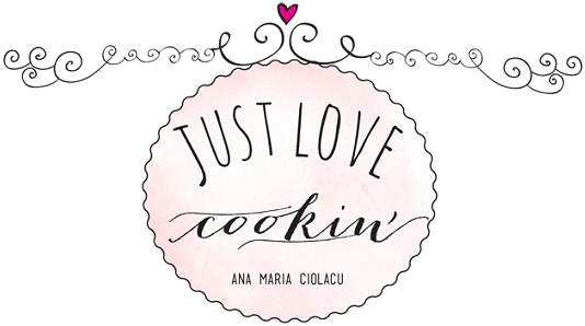Just Love Cookin'